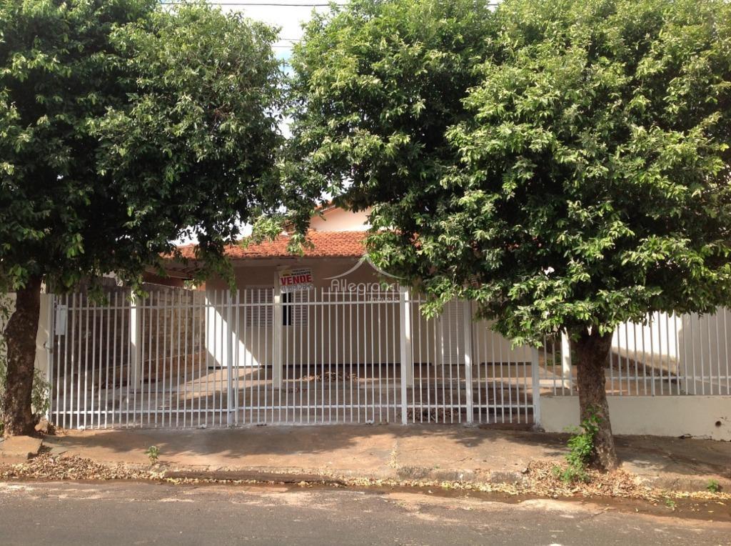 Casa residencial à venda, Zona Rural, General Salgado.