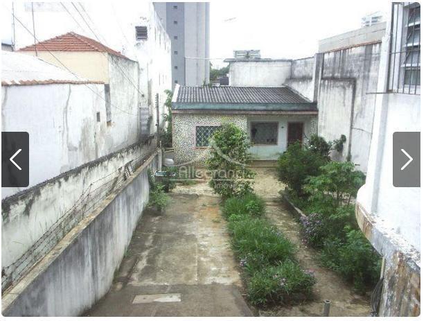 Terreno residencial à venda, Vila Oratório, São Paulo.