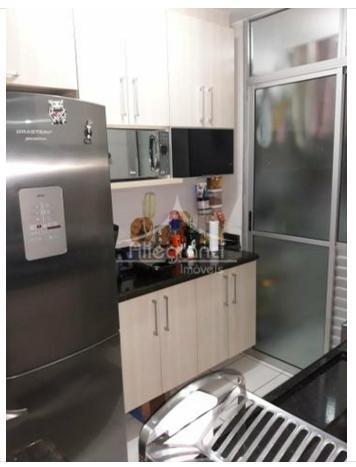 apartamento no veredas aricanduva de 2 dormitórios 57 metros sendo sala expendida,moveis planejados favorita,vaga de garagem...