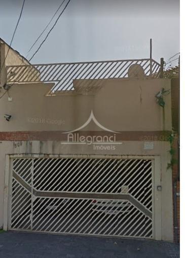 Casa com 3 dormitórios à venda, 260 m² por R$ 1.200.000