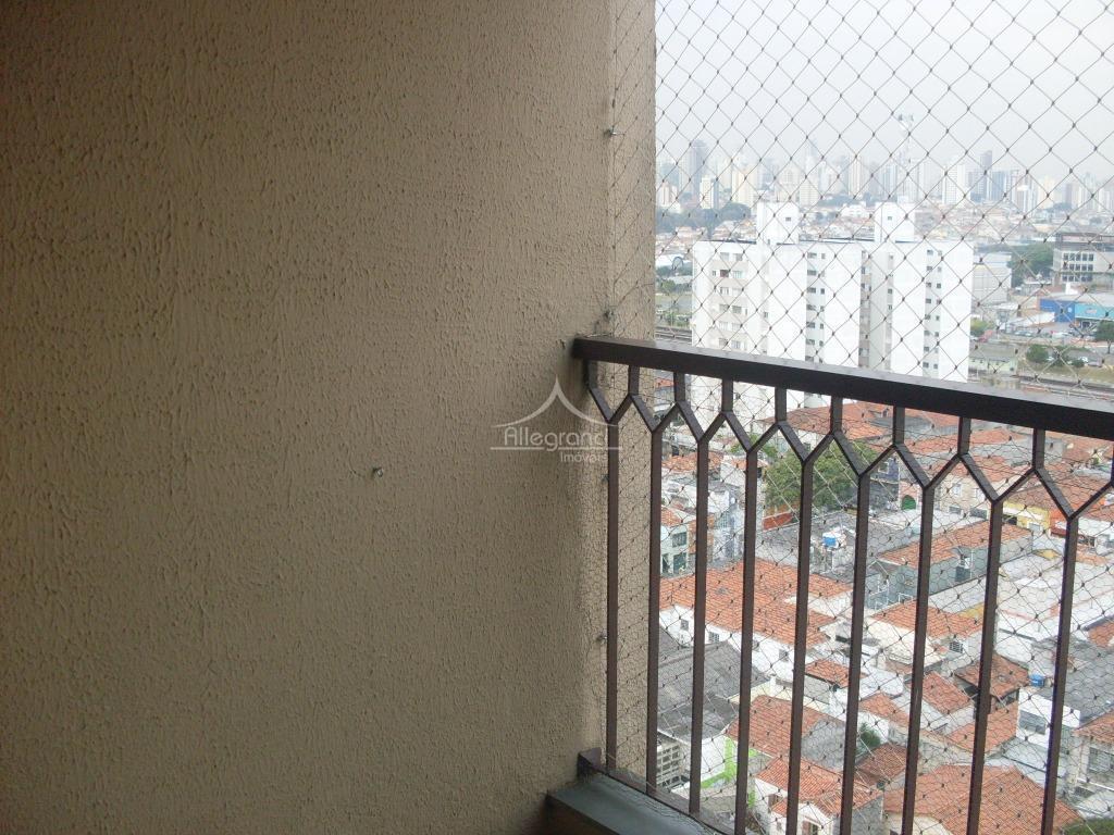 Apartamento com 2 dormitórios à venda, 68 m² por R$ 460.000
