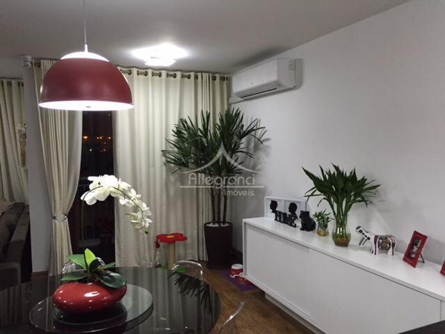 Apartamento com 2 dormitórios à venda, 63 m² por R$ 460.000 - Alto do Pari - São Paulo/SP