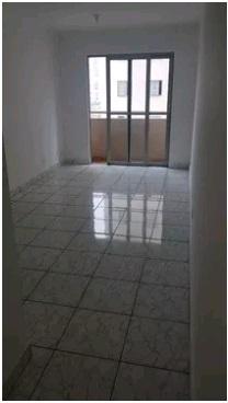 Apartamento com 3 dormitórios à venda, 60 m² por R$ 420.000 - Tatuapé - São Paulo/SP