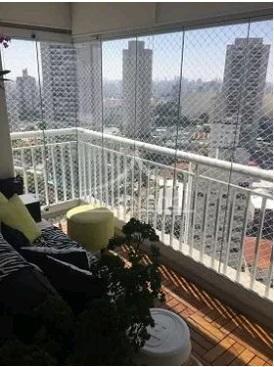 Apartamento com 2 dormitórios à venda, 81 m² por R$ 680.000 - Tatuapé - São Paulo/SP