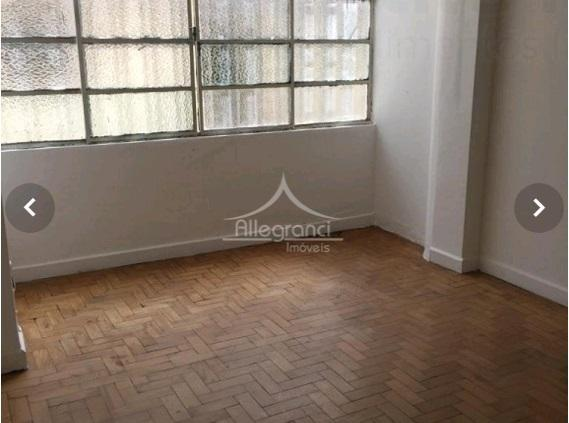 Apartamento com 1 dormitório à venda, 40 m² por R$ 220.000 - Brás - São Paulo/SP