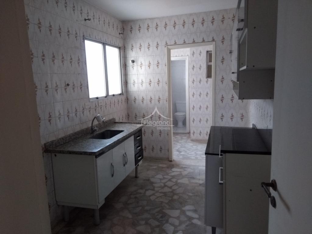 Apartamento com 2 dormitórios para alugar, 78 m² por R$ 1.500/mês - São Paulo/SP