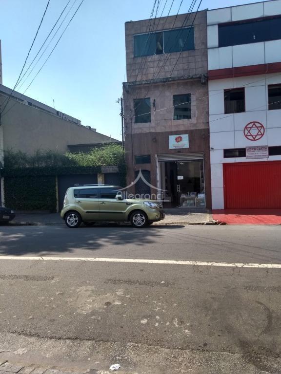 Sala para alugar, 16 m² por R$ 900/mês - Belém - São Paulo/SP
