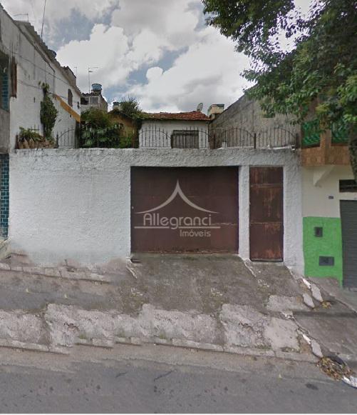 Casa à venda, 45 m² por R$ 250.000 - Jardim São Pedro - São Paulo/SP