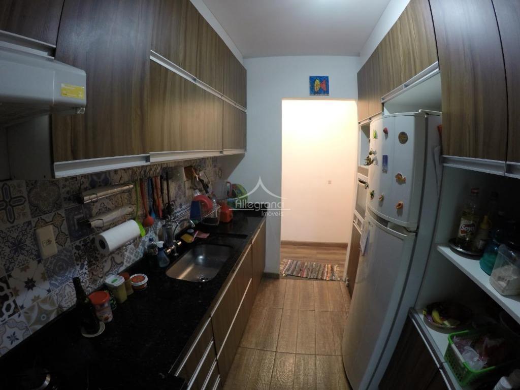 3 dorm/2 banheiros/1 vaga/62 m²/ Belém