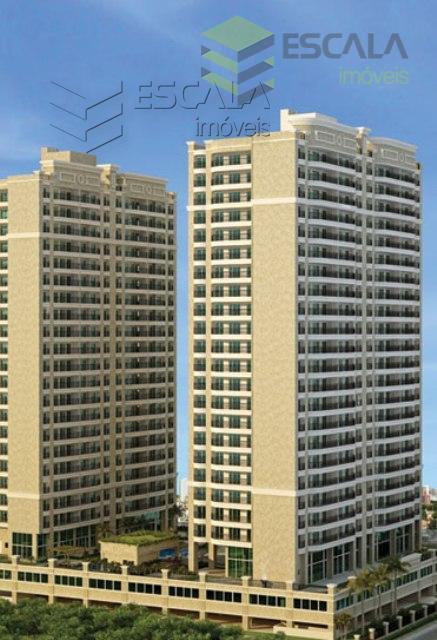 Apartamento Residencial à venda, José Bonifácio, Fortaleza - AP0043.
