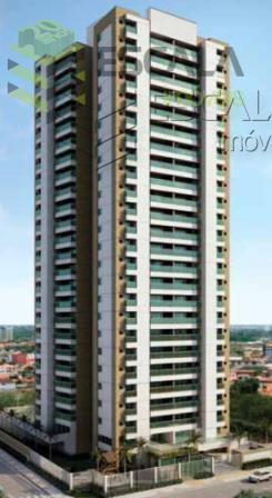 Apartamento Residencial à venda, Bairro inválido, Cidade inexistente - AP0163.