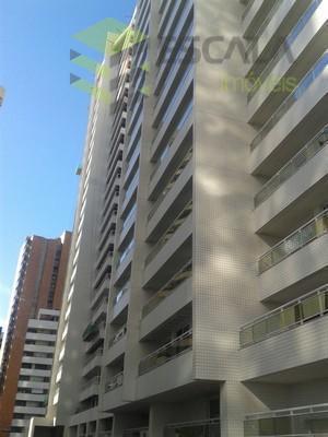 Apartamento Residencial à venda, Meireles, Fortaleza - AP0042.