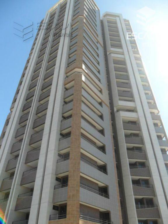Apartamento Residencial à venda, Aldeota, Fortaleza - AP0194.