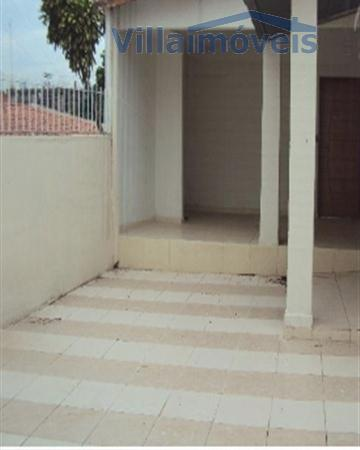 Casa residencial à venda, Jardim Quarto Centenário, Campinas - CA0308.