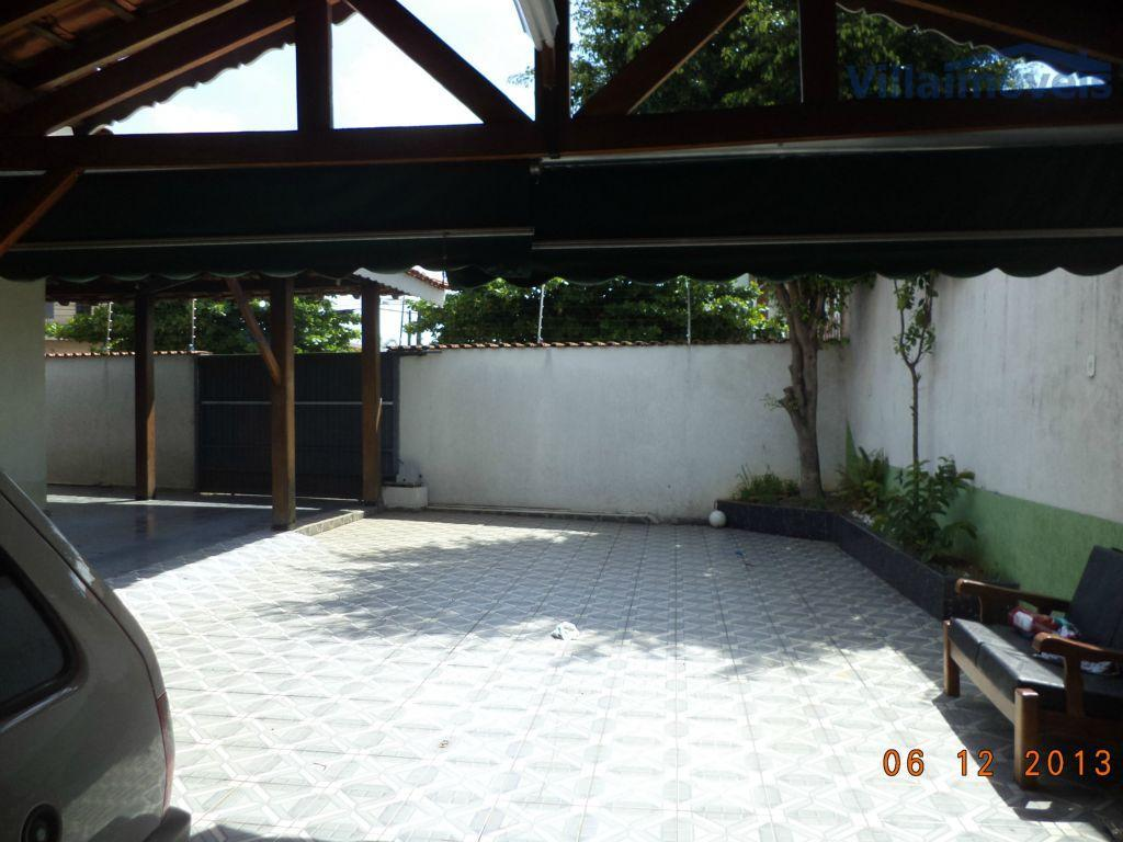 Casa  residencial à venda, Jardim Novo Campos Elíseos, Campinas.