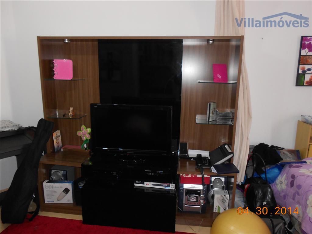 Apartamento residencial à venda, Botafogo, Campinas - AP0527.