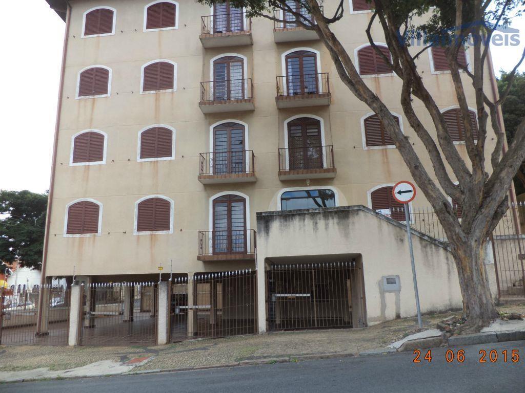 Apartamento Residencial Para Loca O Vila Industrial Campinas