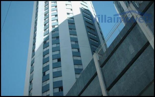 Apartamento residencial à venda, Centro, Campinas - AP1111.