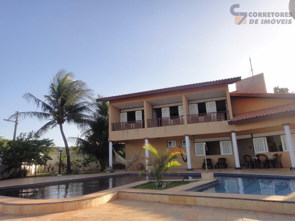 Casa residencial à venda, Praia da Marambaia, Aquiraz.