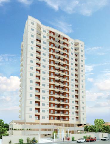 Apartamento residencial à venda, Benfica, Fortaleza - AP0244.