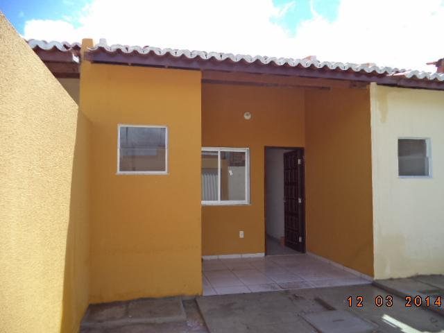 Casa  residencial para locação, Cagado, Maracanaú.