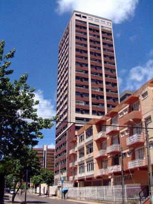 Apartamento residencial para locação, Meireles, Fortaleza - AP0848.