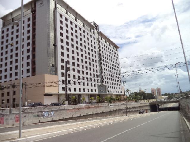 Sala comercial para locação, Parquelândia, Fortaleza - SA0029.