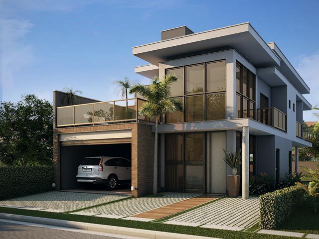 Casa duplex residencial à venda, Eusébio, Eusébio.