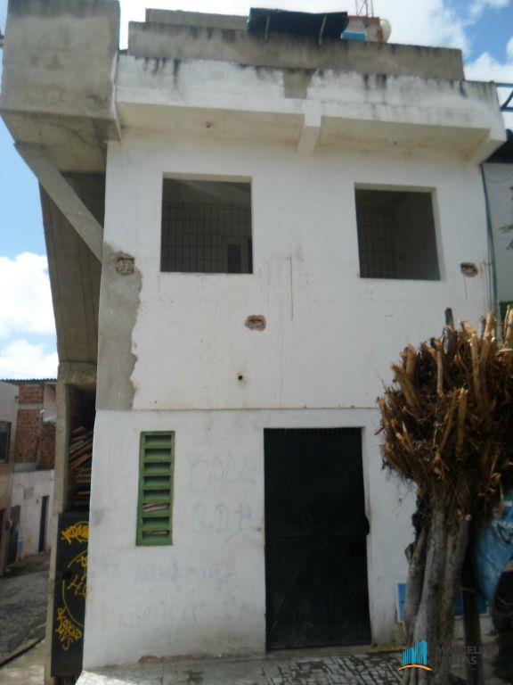 Casa residencial à venda, Cristo Redentor, Fortaleza - CA0848.