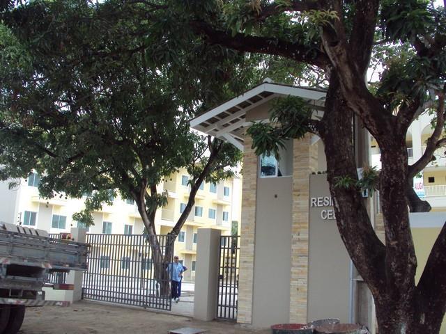 Apartamento residencial para locação, Messejana, Fortaleza.