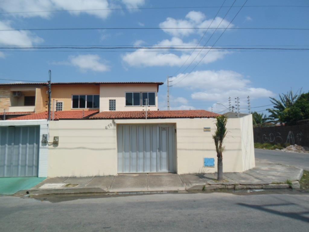 Casa residencial à venda, Passaré, Fortaleza - CA1052.