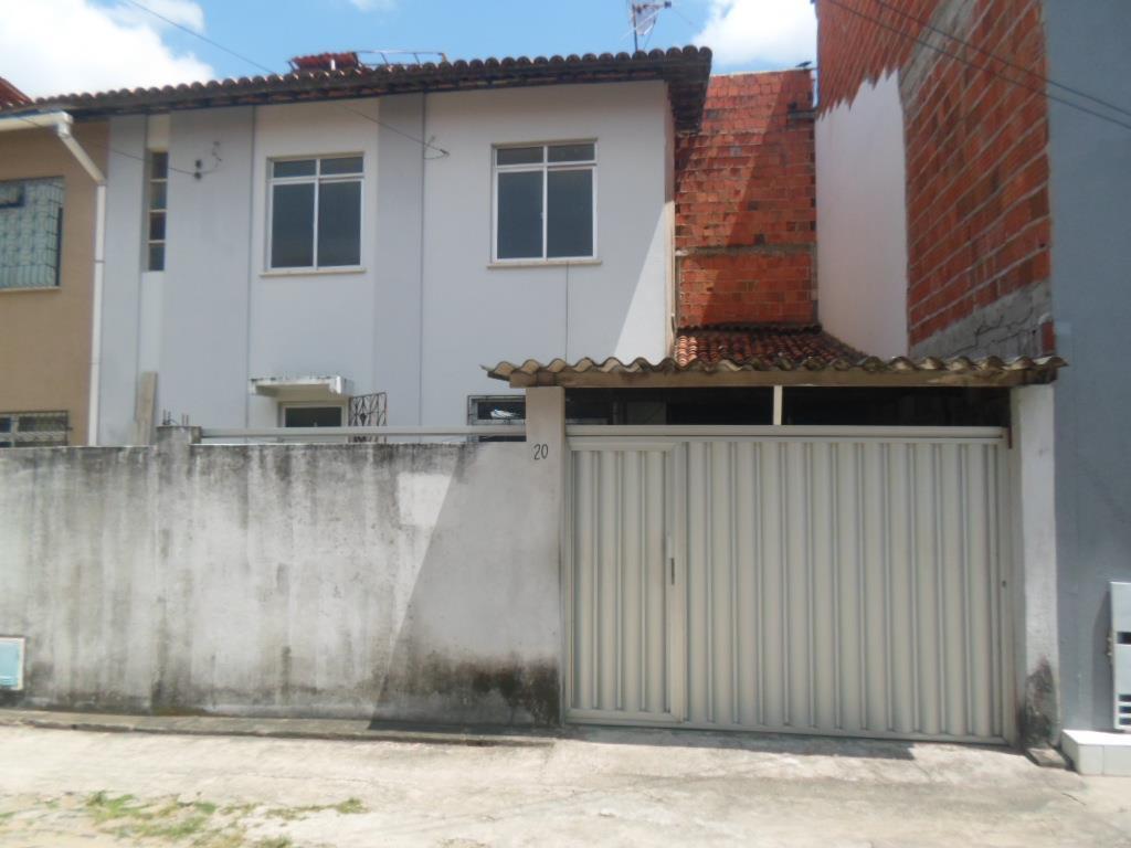 Casa residencial à venda, Antônio Bezerra, Fortaleza - CA1114.