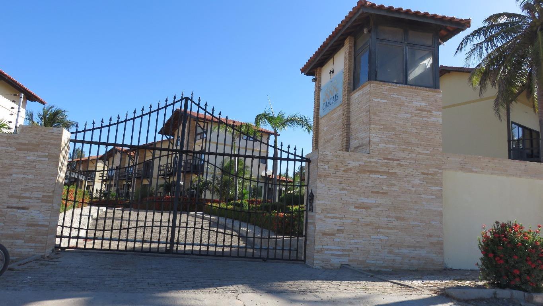 Casa residencial para locação, Porto das Dunas, Aquiraz. Imóvel para Temporada!