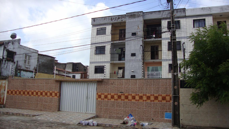 Apartamento residencial para locação, Jacarecanga, Fortaleza - AP2486.