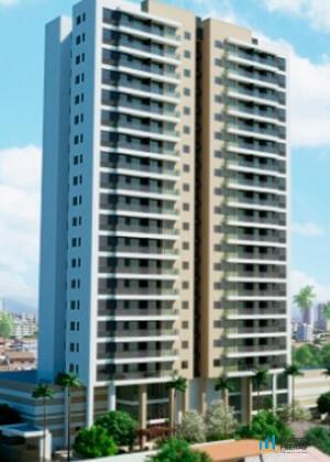 Apartamento residencial à venda, Joaquim Távora, Fortaleza - AP2535.