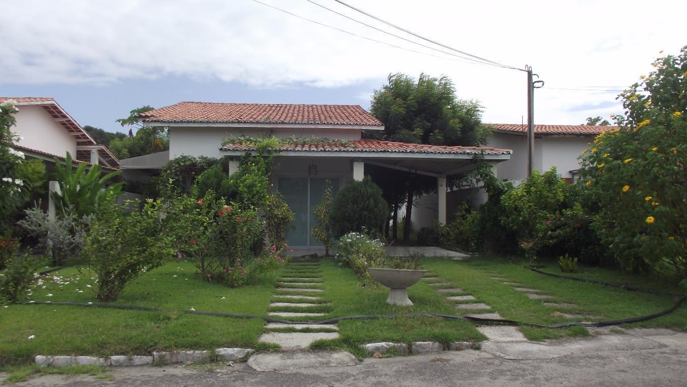 Casa residencial para locação, Jacunda, Aquiraz - CA1055.