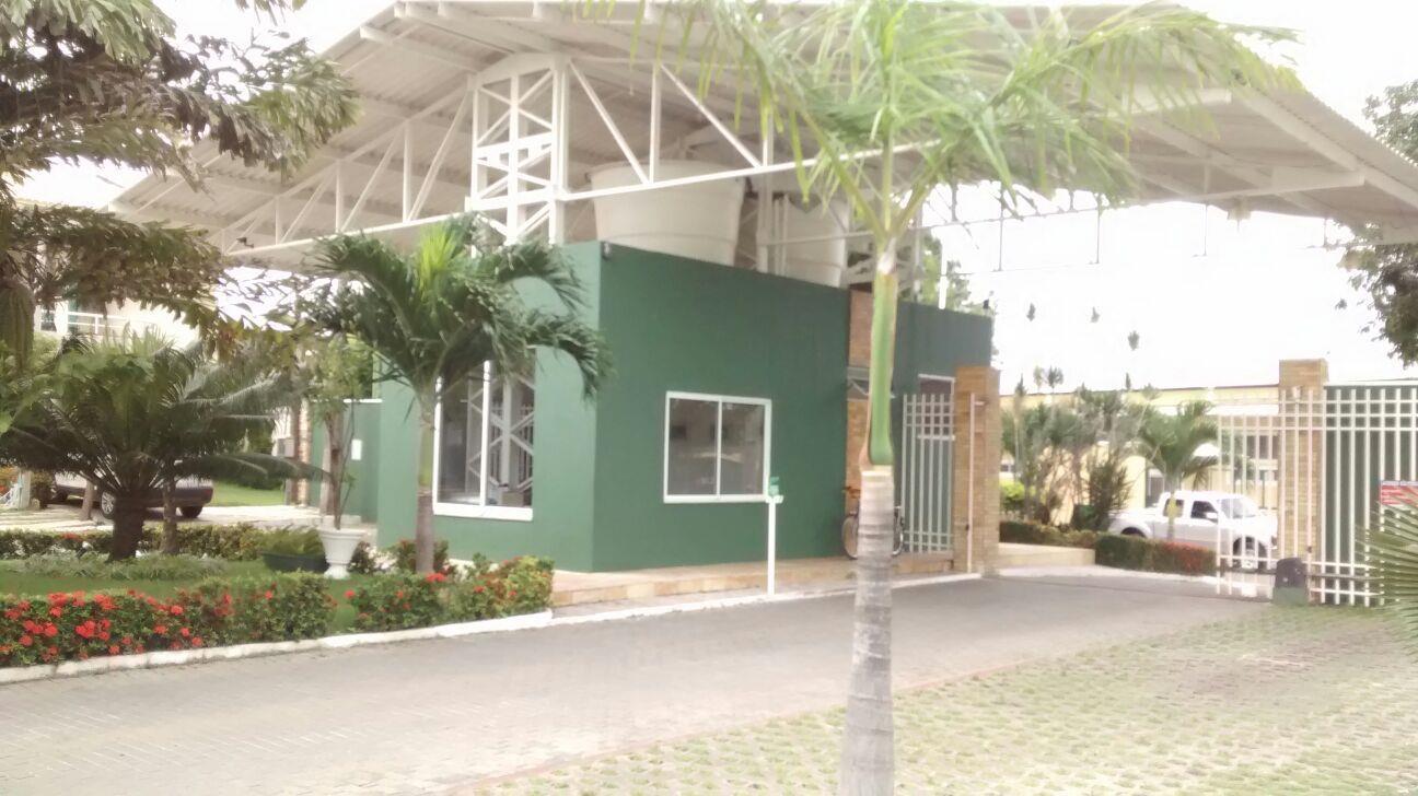 Casa residencial para locação, Cajazeiras, Fortaleza - CA1217.