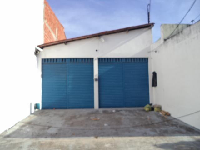 Galpão comercial para locação, Parquelândia, Fortaleza - GA0007.