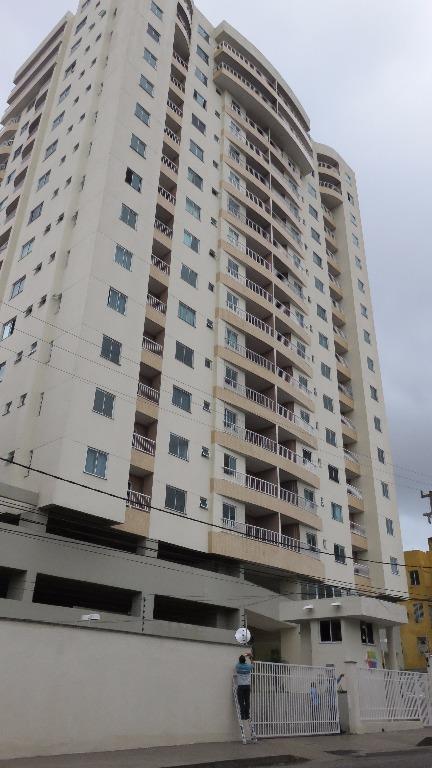 Apartamento residencial para locação, Benfica, Fortaleza - AP2599.