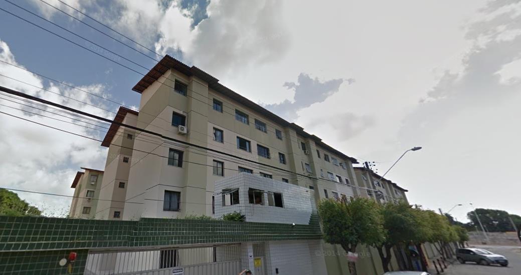 Apartamento  residencial para venda e locação, Montese, Fortaleza.
