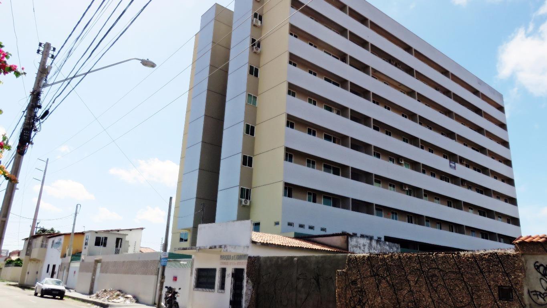 Apartamento residencial para locação, Damas, Fortaleza - AP2704.