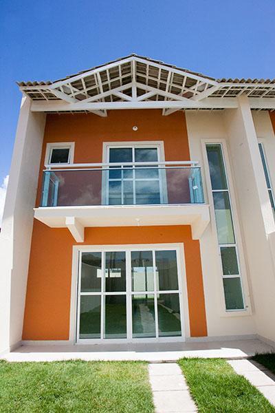 Casa residencial à venda, Urucunema, Eusébio - CA1346.