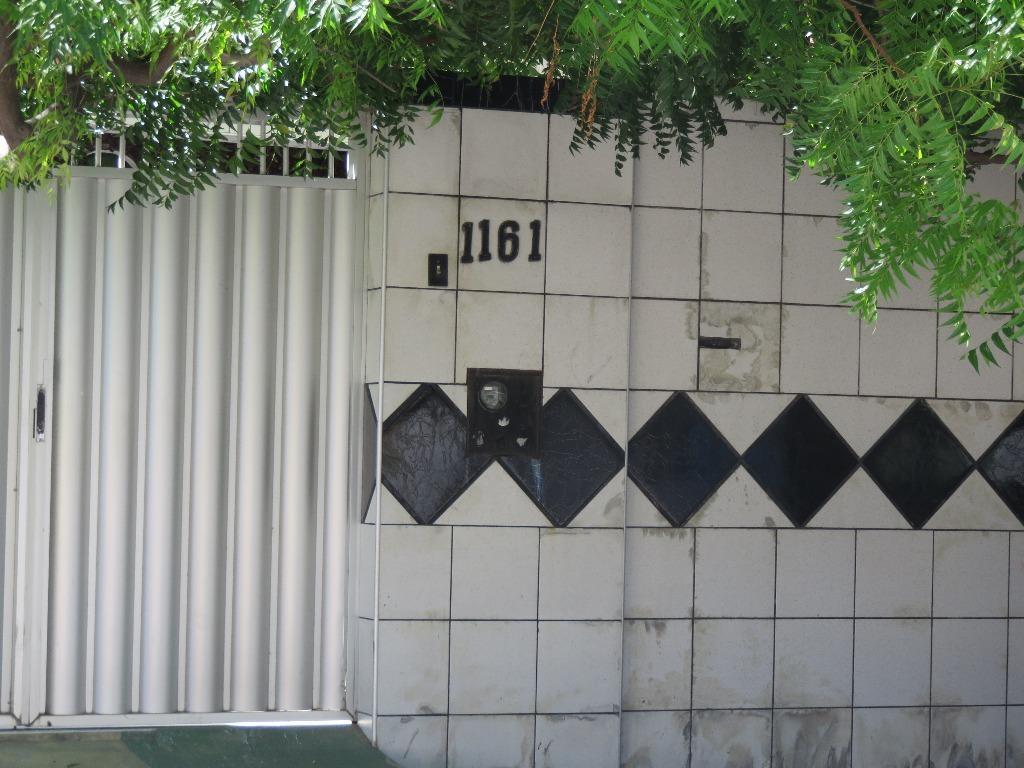 Casa residencial para locação, Presidente Kennedy, Fortaleza.