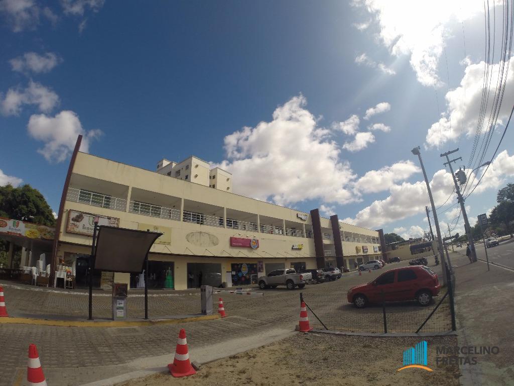 Loja comercial para locação, Parangaba, Fortaleza.