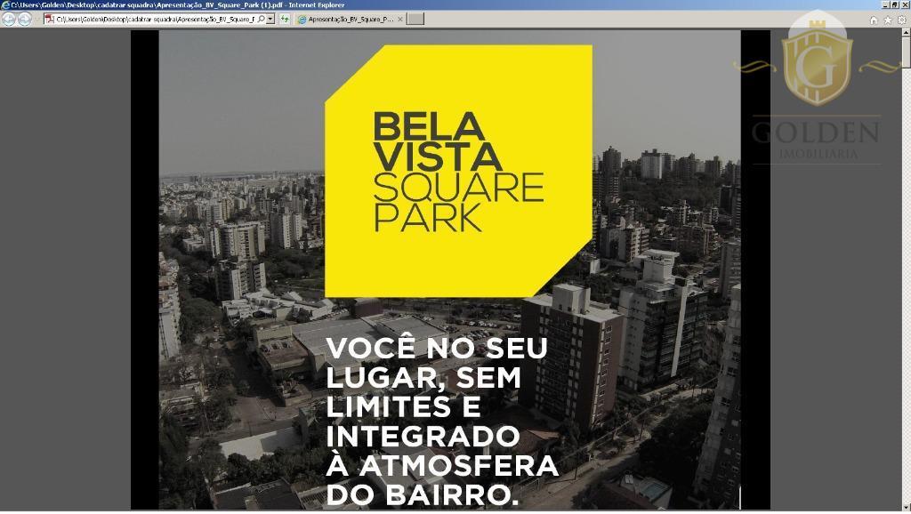 Bela Vista Square Park
