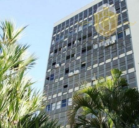 Apartamento residencial à venda, Menino Deus, Porto Alegre - AP0742.