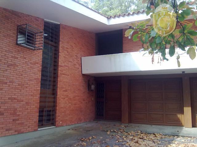 Casa residencial à venda, Ipanema Jardim Isabel, Porto Alegre - CA0115.