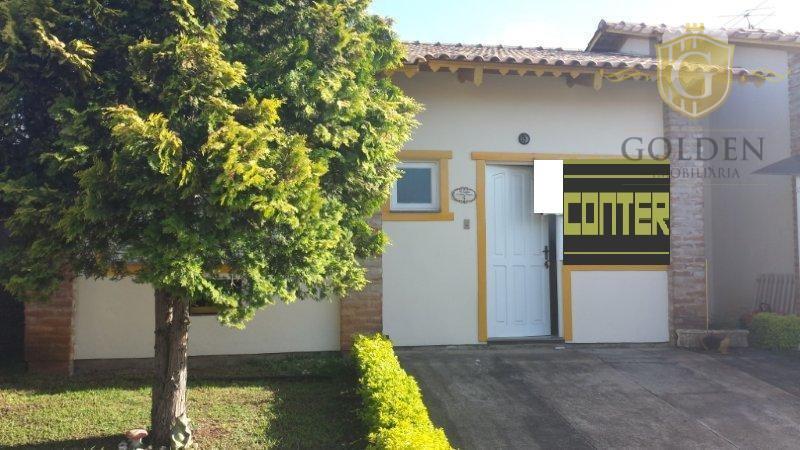 Casa  residencial à venda, Olaria, Canoas.