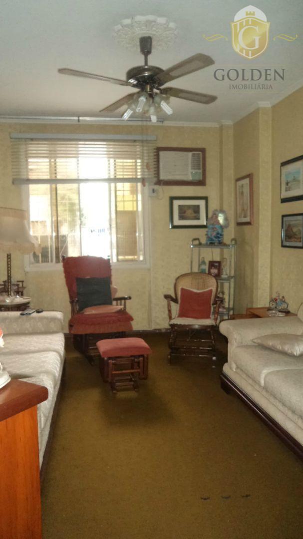 Apartamento residencial à venda, Santana, Porto Alegre - AP0901.
