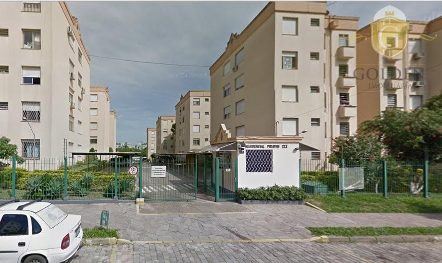Apartamento residencial à venda, Protásio Alves, Porto Alegre - AP0932.